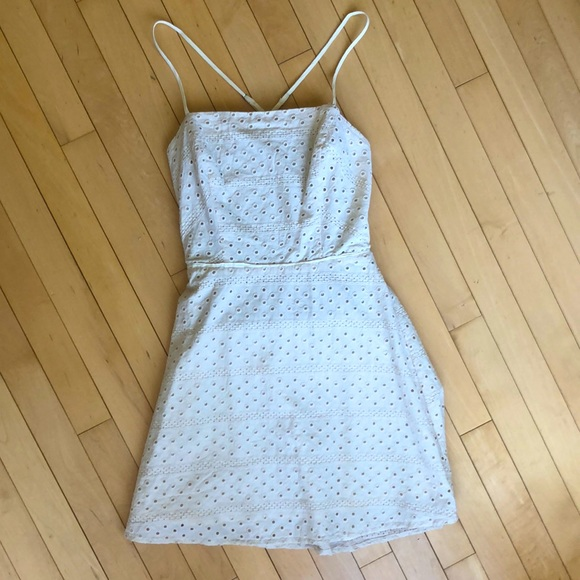 Dress from Urban Outfitters